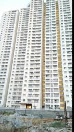 1216 sqft, 2 bhk Apartment in Incor One City Kukatpally, Hyderabad at Rs. 68.0000 Lacs