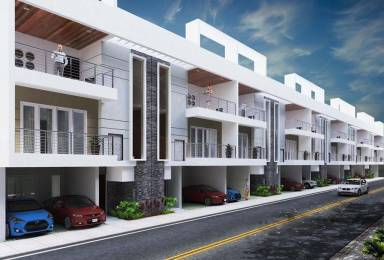 3671 sqft, 4 bhk Villa in Builder Project Thanisandra, Bangalore at Rs. 1.9000 Cr