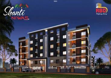 530 sqft, 1 bhk Apartment in Builder Shanti Niwas Palda, Indore at Rs. 12.1900 Lacs