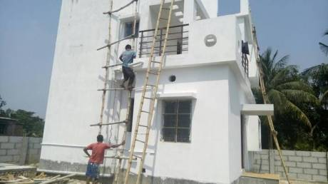 1440 sqft, 2 bhk Villa in Vriddhi Fresco Fountain City Joka, Kolkata at Rs. 16.8550 Lacs