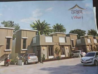 570 sqft, 1 bhk Villa in Akshar Vihar Tarsali, Vadodara at Rs. 25.5000 Lacs