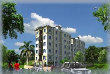 1155 sqft, 3 bhk BuilderFloor in I Land Park New Town, Kolkata at Rs. 34.6500 Lacs