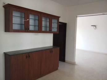 1560 sqft, 2 bhk Apartment in LDA Tulip Residency Vikalp Khand, Lucknow at Rs. 16500