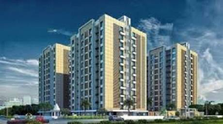 1950 sqft, 3 bhk Apartment in Raghuvir Shilp Residency Vesu, Surat at Rs. 71.1750 Lacs