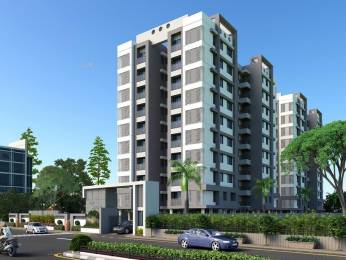 1565 sqft, 3 bhk Apartment in Aagam Wildflower Vesu, Surat at Rs. 70.4250 Lacs