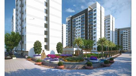 1890 sqft, 3 bhk Apartment in Avadh Copper Stone Dumas, Surat at Rs. 60.4800 Lacs