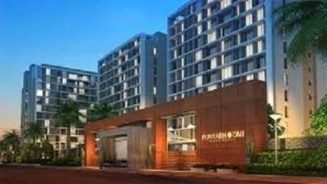 2750 sqft, 4 bhk Apartment in Raj Punya Bhoomi Vesu, Surat at Rs. 1.1825 Cr