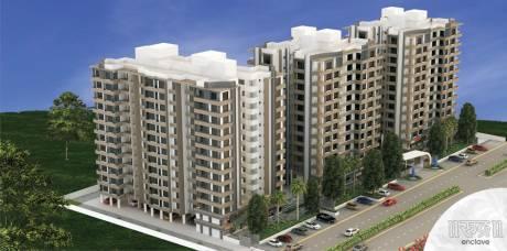 1865 sqft, 3 bhk Apartment in Swagat Rudram Avenue Vesu, Surat at Rs. 65.2750 Lacs