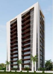 2878 sqft, 4 bhk Apartment in Happy Home Elanza Sagrampura, Surat at Rs. 32000