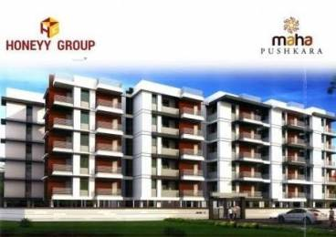 1160 sqft, 2 bhk Apartment in Reputed Maha Pushkar Pothinamallayya Palem, Visakhapatnam at Rs. 48.6000 Lacs