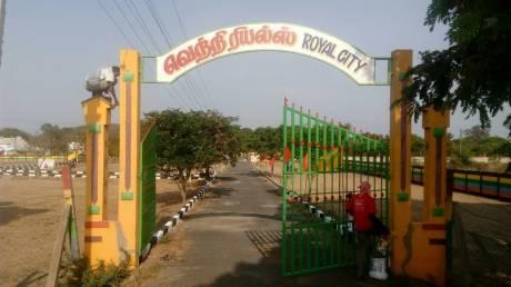 1800 sqft, Plot in Tamilnadu Colony Extn I Chengalpattu, Chennai at Rs. 21.6000 Lacs
