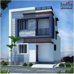 880 sqft, 2 bhk Villa in Builder Project Kalavakkam, Chennai at Rs. 40.2000 Lacs
