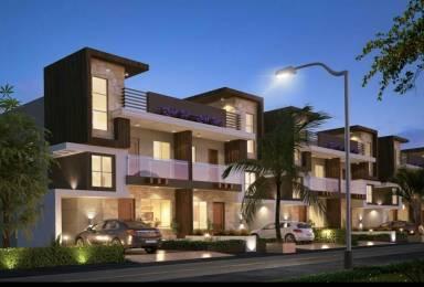 1575 sqft, 3 bhk Villa in Builder Grand Metropark 3 bhk row house bungalow Besa pipla nagpur Besa Pipla Road, Nagpur at Rs. 47.2500 Lacs