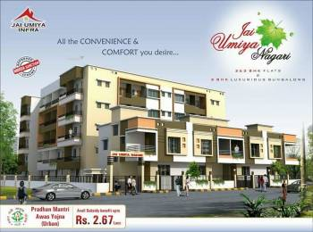1850 sqft, 3 bhk Villa in Builder Project Manewada Besa Ghogli Road, Nagpur at Rs. 60.0000 Lacs