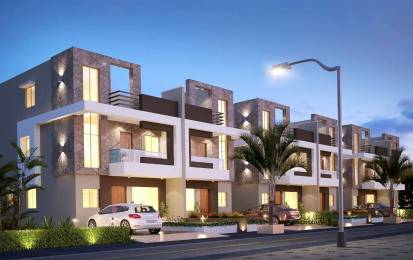 1453 sqft, 3 bhk IndependentHouse in Builder grand metropark Besa Pipla Road, Nagpur at Rs. 50.9000 Lacs