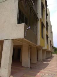 670 sqft, 1 bhk Apartment in Tirupati Anushree Badlapur, Mumbai at Rs. 20.1000 Lacs