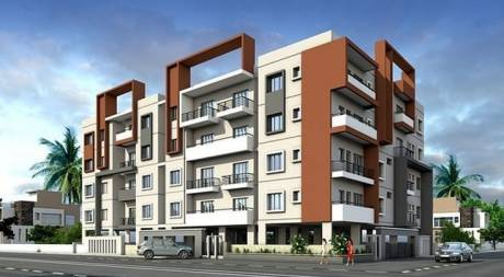 946 sqft, 2 bhk Apartment in Builder Project Whitefield, Bangalore at Rs. 47.0000 Lacs