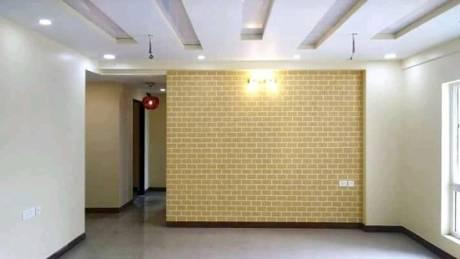 1700 sqft, 3 bhk Apartment in Rishi Ecoview New Town, Kolkata at Rs. 1.1200 Cr