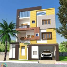 1520 sqft, 3 bhk Villa in Builder City Square Royal Palms Channasandra, Bangalore at Rs. 68.0000 Lacs