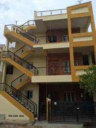 1000 sqft, 2 bhk BuilderFloor in Builder Project OMBR Layout Chikka Banaswadi, Bangalore at Rs. 22000