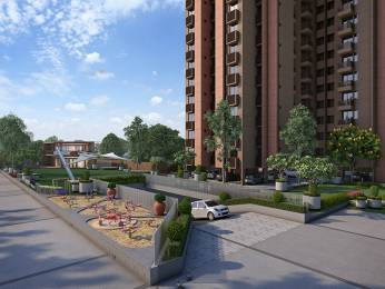 1330 sqft, 3 bhk Apartment in Sun South Park Bopal, Ahmedabad at Rs. 45.0000 Lacs