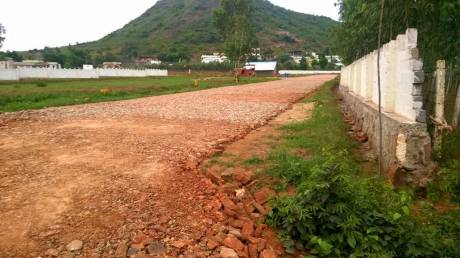 2754 sqft, Plot in Builder NANDANAVANAM PRASIDDHA Anandapuram, Visakhapatnam at Rs. 47.4300 Lacs