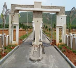 810 sqft, Plot in Builder Silpa hill view park Achutapuram, Visakhapatnam at Rs. 7.6500 Lacs