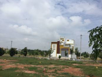 1200 sqft, Plot in Sizzle Maybelle Jagadenahalli, Bangalore at Rs. 12.0000 Lacs