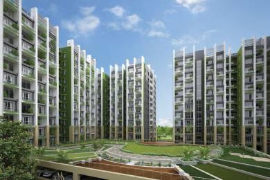 1045 sqft, 3 bhk Apartment in Builder Dream Eco City Durgapur, Durgapur at Rs. 28.4728 Lacs