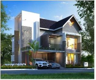 1743 sqft, 3 bhk Villa in Builder Avanti Homes Durgapur Bamunara Arra Malandighi Shibpur Joydev Kenduli Khagra Road, Durgapur at Rs. 40.7505 Lacs