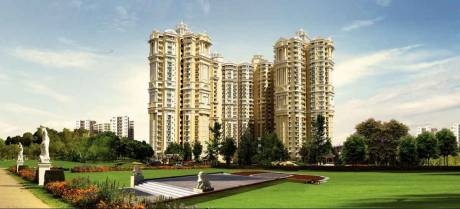 1450 sqft, 3 bhk Apartment in Supertech The Romano Sector 118, Noida at Rs. 59.1375 Lacs