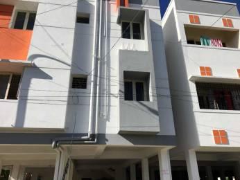 1150 sqft, 3 bhk BuilderFloor in Builder URSQFT HOMES 658 S Kolathur, Chennai at Rs. 21000