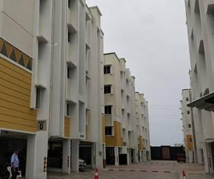 1145 sqft, 3 bhk Apartment in KG Earth Homes Thalambur, Chennai at Rs. 48.0000 Lacs
