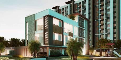 1068 sqft, 2 bhk Apartment in DRA 90 Degrees Madipakkam, Chennai at Rs. 66.0000 Lacs