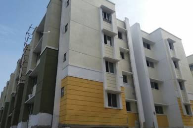 965 sqft, 2 bhk Apartment in KG Earth Homes Phase II Siruseri, Chennai at Rs. 26.0000 Lacs