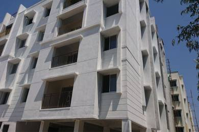 965 sqft, 2 bhk Apartment in KG Earth Homes Phase II Siruseri, Chennai at Rs. 26.0000 Lacs