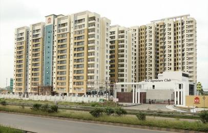 610 sqft, 1 bhk Apartment in KG Signature City Mogappair, Chennai at Rs. 36.0000 Lacs