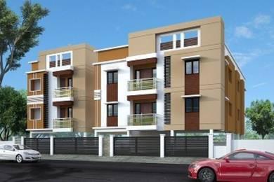 853 sqft, 2 bhk BuilderFloor in Builder Sumangali Sapphire Medavakkam, Chennai at Rs. 38.3850 Lacs