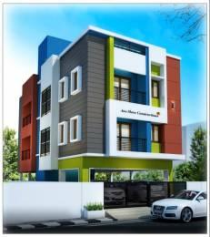 816 sqft, 2 bhk BuilderFloor in Builder mahan nandeesar flats Medavakkam, Chennai at Rs. 38.0000 Lacs