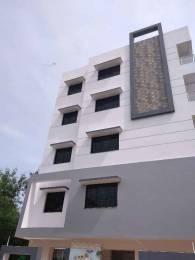 960 sqft, 2 bhk Apartment in Builder Shivani Residence Narendra Nagar, Nagpur at Rs. 43.0000 Lacs