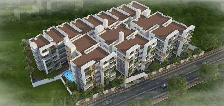 1125 sqft, 2 bhk Apartment in Sri Tirumala Tranquil Residency Narayanaghatta, Bangalore at Rs. 33.6375 Lacs