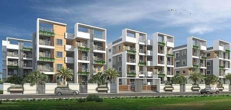 1320 sqft, 3 bhk Apartment in Sri Tirumala Tranquil Residency Narayanaghatta, Bangalore at Rs. 39.4680 Lacs