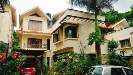 4000 sqft, 4 bhk Villa in MIMS Bloomingdale Whitefield Hope Farm Junction, Bangalore at Rs. 21000