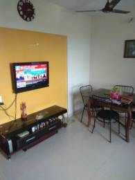 890 sqft, 2 bhk Apartment in Cosmos Cosmos Springs Ghodbunder Road, Mumbai at Rs. 85.0000 Lacs