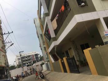 600 sqft, 1 bhk BuilderFloor in Builder Project JP Nagar 7th Phase, Bangalore at Rs. 8000