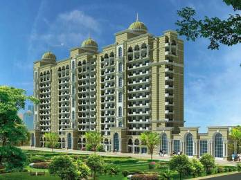 2120 sqft, 3 bhk Apartment in Purvanchal Kings Court Gomti Nagar, Lucknow at Rs. 1.0800 Cr