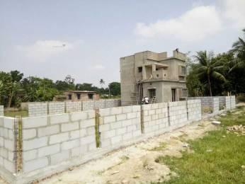 836 sqft, 3 bhk Villa in Vriddhi Fresco Fountain City Joka, Kolkata at Rs. 19.7550 Lacs
