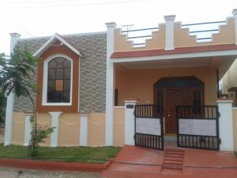 600 sqft, 2 bhk IndependentHouse in Builder vetri smart city Mahindra World City, Chennai at Rs. 16.2000 Lacs