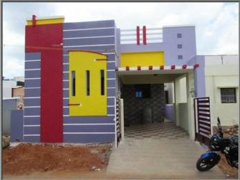 600 sqft, 1 bhk IndependentHouse in Builder vetri smart city Mahindra World City, Chennai at Rs. 13.2000 Lacs