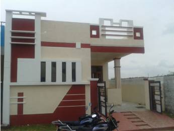 800 sqft, 2 bhk IndependentHouse in Builder Vetri railway nagar Chengalpattu, Chennai at Rs. 15.8000 Lacs